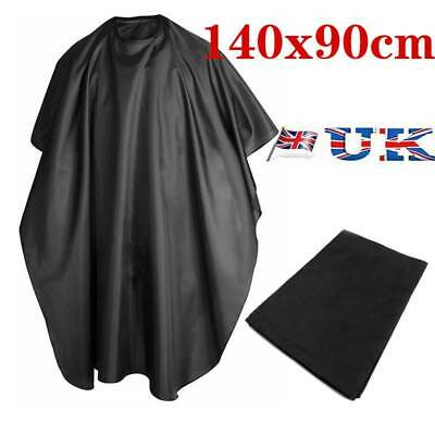 Professional Hair Cutting Salon Barber Hairdressing Unisex Gown Cape Apron