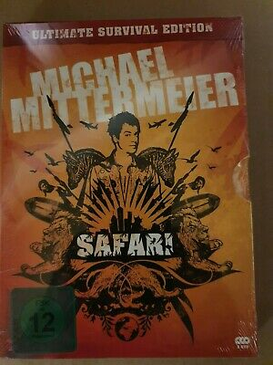 Michael Mittermeier - Safari [3 DVDs]