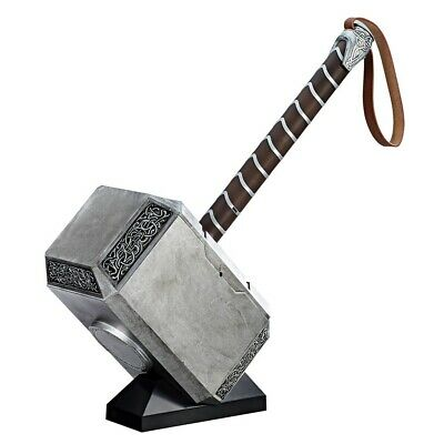 Merchandising Martillo Electronico Marvel Thor