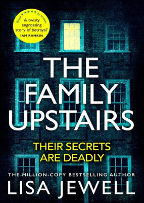The Family Upstairs by Jewell Lisa Book Digital PDF