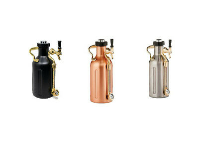 Growler Werks Ukeg 64 - Various Sizes and Colors