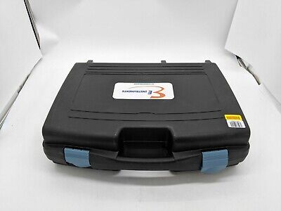 Good E Instruments Gas and Emissions Analyzer E4500-S -CH0191