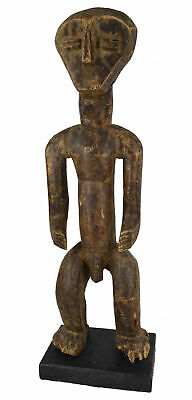 Lega Standing Male Congo African Art 22 Inch SALE WAS $290.00