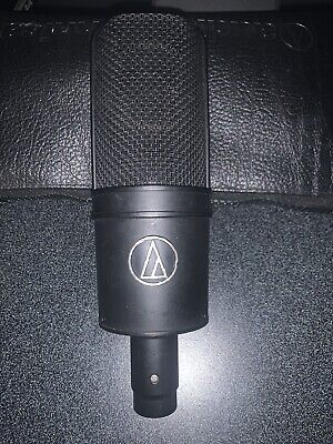 Audio-Technica AT4033CL Condenser Cable Professional Microphone