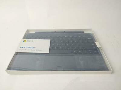 Microsoft Surface Pro Signature Type Cover- Cobalt Blue Used