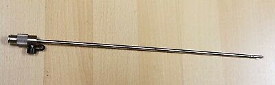 Stryker 250-080-342 Curved Jaw Needle Holder
