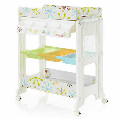 Cossatto Changing Station - Nappy changing unit