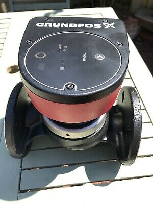 Grundfos Magna 1 Pump Used (was Working When Removed)
