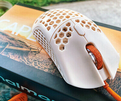 finalmouse ultralight 2 cape town gaming mouse W/ Infinity Skins