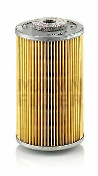 PEUGEOT Fuel Filter Mann 190604 190605 Genuine Top Quality Replacement New