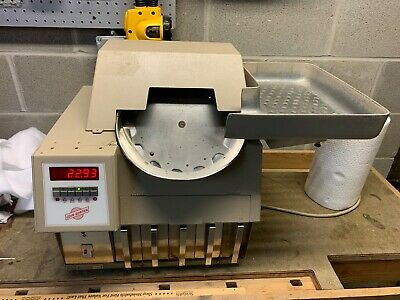 Brandt Coin Sorter and Counter Digital Read out Model #920