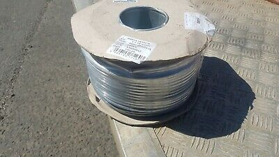 16mm GREY WIRE 6491X HO7V-R    BASEC BS 6004 100M ROLL