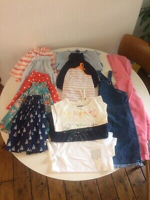 Girl's Clothes Bundle Gap Next Monsoon River Island 8-9 Years