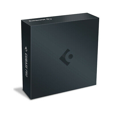 Steinberg Cubase Pro 10.5 ✔ Full Lifetime version ✔ Fast eDelivey ✔ Windows