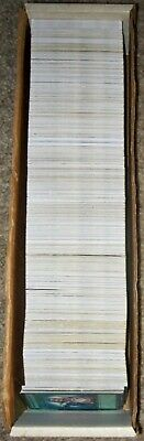 1000+ Lot Yugioh Yu-Gi-Oh, 1st Edit, Reg, Trap, Spell Game Cards Mostly Mt