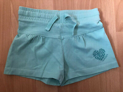 s.Oliver Girls Shorts green 4 years