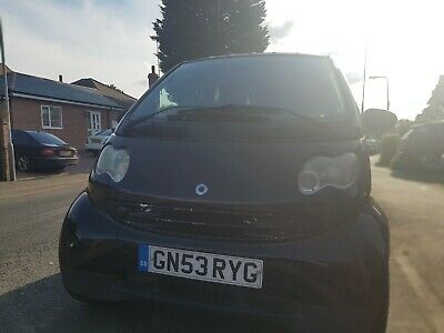 Smart Car Fortwo - LPG *Low Tax* *Low Mileage* *Cheap to run*