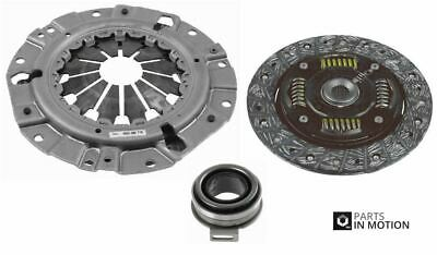 HK6857 Borg /& Beck Top Quality Guaranteed Cover+Plate+Releaser Clutch Kit 3pc