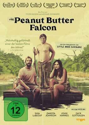 NEU The Peanut Butter Falcon  124508