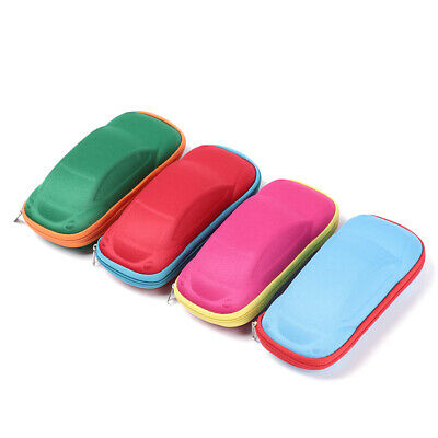 Multi-function Pouch Bag Children Glasses Case Eyewear Protector Sunglasses Box