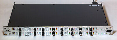Focusrite Octopre Platinum 8 Channel class A mic preamp with limiter