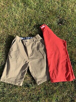 Boys Next Chino Shorts Age 11-12 Years - Worn Once