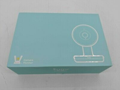 Open Box Lumi by Pampers Baby Monitor Bundle -JT0485