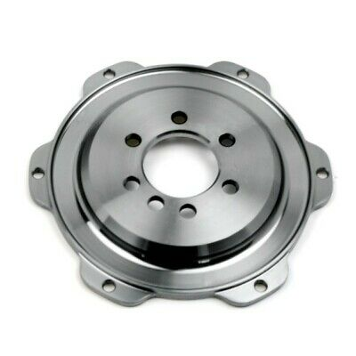 QUARTER MASTER Button Style Internal Balance Chevy Flywheel P/N 505170SC