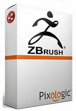 🔥 Pixologic ZBrush 2020 Unlimited ⭐ Activated ✅ Full Version ⚡ Fast Delivery ⚡