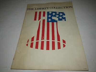 The Liberty Collection Historic Document Compilation
