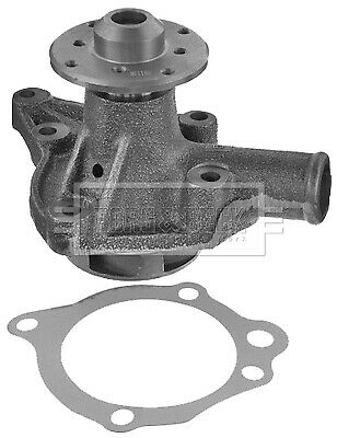 Water Pump BWP1126 Borg & Beck Coolant GWP117 Genuine Top Quality Replacement