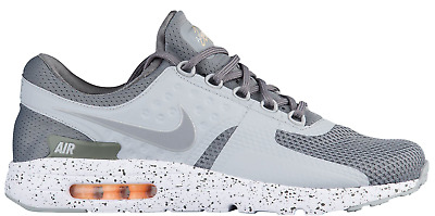 NEUF NIKE AIR Max Zero Soi US 9 Ue 42.5 Baskets 918232 002