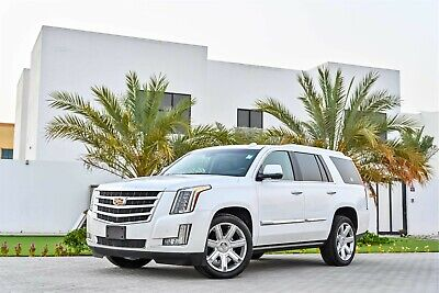 Cadillac Escalade | Fully Loaded | Immaculate Condition