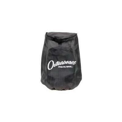 Outerwears 20-1607-03 Pre-Filter for Stock Filter - Red