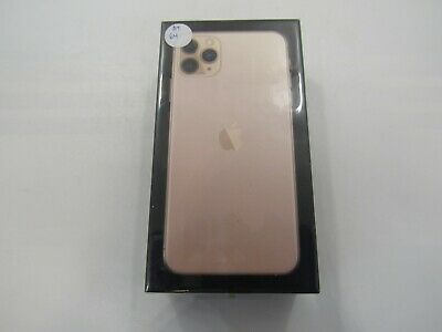 New Apple iPhone 11 Pro Max A2161 AT&T 64GB Check IMEI -JE0982