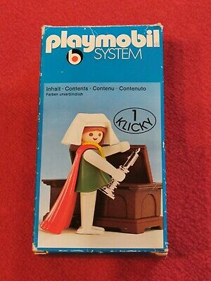 Playmobil 3376 - Burgdame - Countess - Patrizierin-  in OVP - TOP!