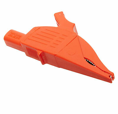 Fluke Industrial TPS/MBX Dolph red Dolphin Clip, EP0326Z, Red