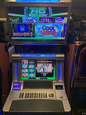 Williams Game Chest 3 Xd Meta Screen 22/28 Wms Nxt 3.2 Cpu Bb2/Bb3 Slot Machine