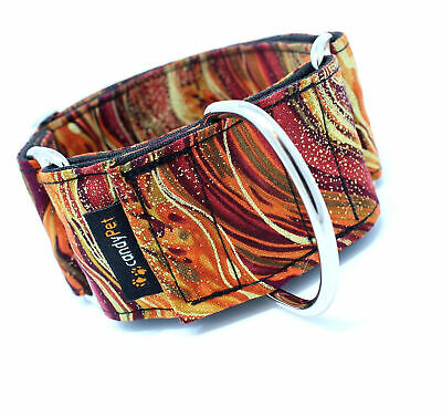 candyPet Martingale Collar for Dogs ? New Waves Model