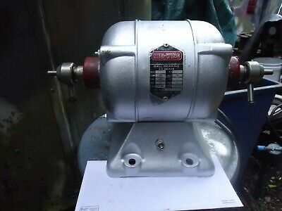 red wing dental lathe 2 speed