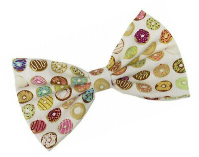 ThePetLover tpl140003 _ 8019 Bow Tie for Dogs Donuts, L