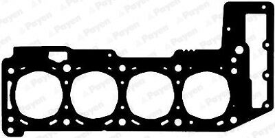Cylinder Head Gasket AG7300 Payen 504093501 Genuine Top Quality Replacement New