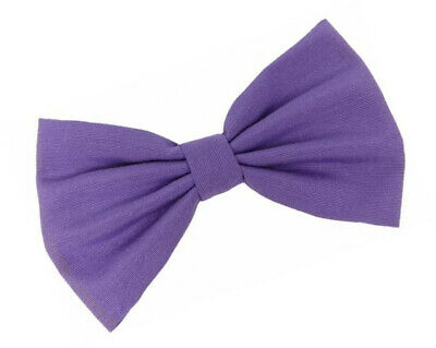 ThePetLover tpl140013 _ 8034 Bow Tie for Dogs, L, Lilac