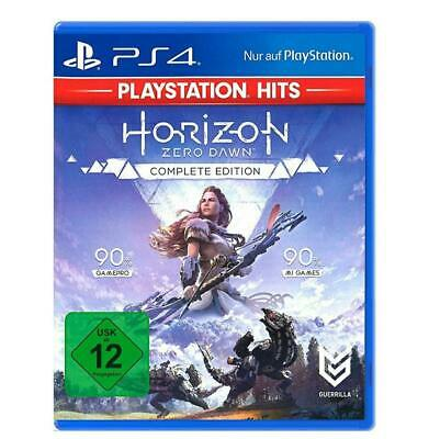 PlayStation Hits: Horizon Zero Dawn Complete Edition