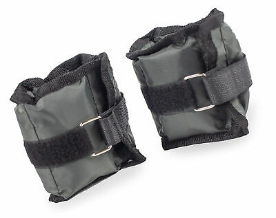 Phoenix Fitness Wrist Weights - Adjustable Strap Exercise Ankle Weights - 2 Leg