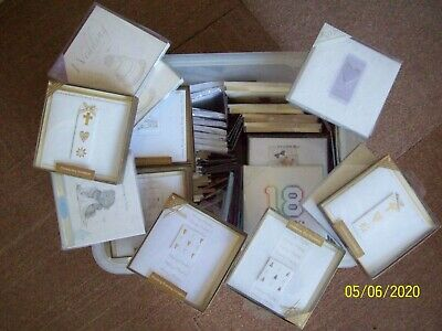 JOB LOT of over 1000 Invitation Cards with Envelopes BNIB