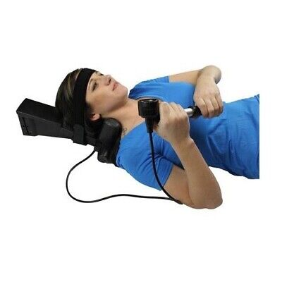 Cervical Traction Unit Spinal Decompression Chiropractic Neck Therapy CV-900