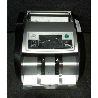 Royal Sovereign RBC-2100 Bill Counter With Counterfeit Detector