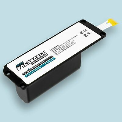 PolarCell Batterie pour Bose Soundlink Mini 2 II, 088772 088789 088796 - 3600mAh