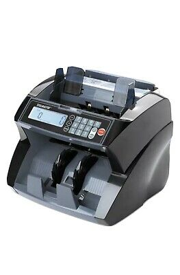 Steelmaster 4850 Bill Counter - 300 Bill Capacity - Counts 1200 bills/min -
